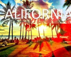 CALIFORNIA TOUR – That's the calendar